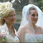 Mother of the Bride - Joanne Lambert