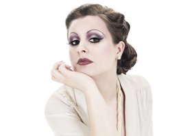 Photographic Make-up / Editorial Work