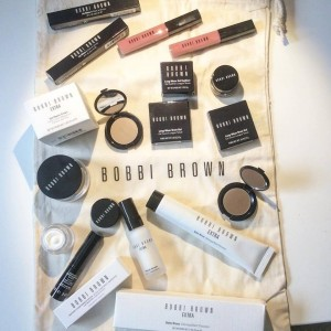Bobbi Brown haul