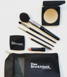 Re-touch kit